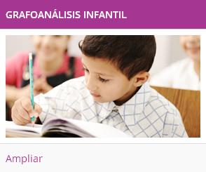 Grafoanálisis infantil