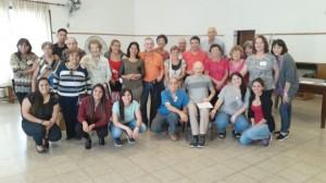 Grupo de Asociación Parkinson Cordoba!